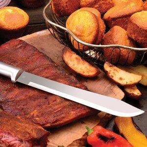 Rada Cutlery Old Fashioned 12-1/8'' Butcher Knife