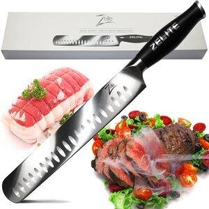 Zelite Infinity Comfort-Pro Series 12 Inch Carving Knife