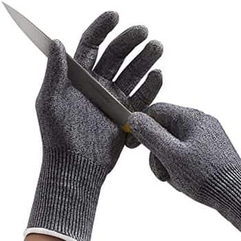 Astunner Oyster Shucking Gloves- Food Grade