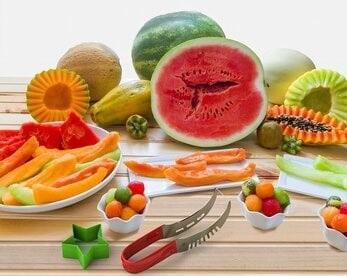 Chef's Path Watermelon Slicer