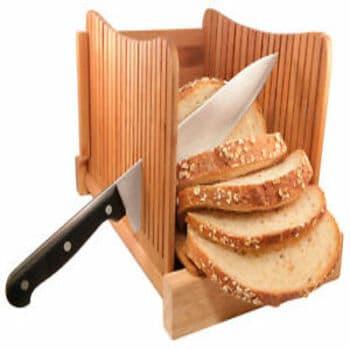 DBTech-Bamboo-Wooden-Bread-Slicer