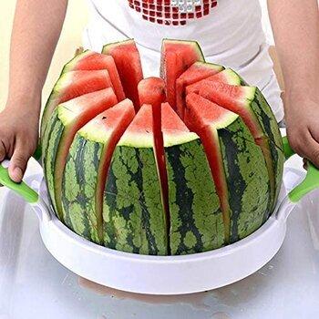 FEENM Large Watermelon slicer