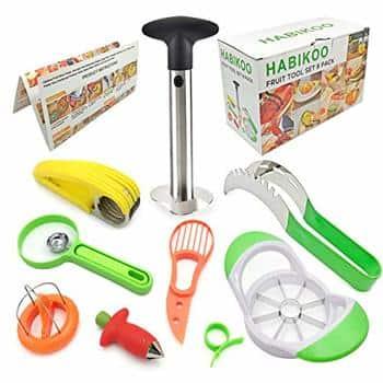 Habikoo Slicer Tools Set