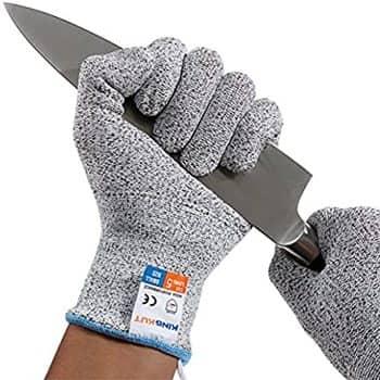 KingKut Gloves- Professional Cut Gloves