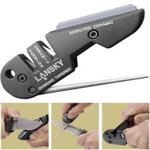 Lansky PS-MED01 BladeMedic Knife Sharpener