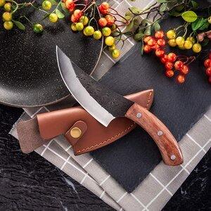 Promithi Japanese Forging Handmade Chef Knife