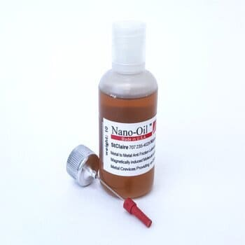 St Claire NanoLube NLNA10w30cc Oil