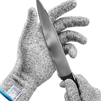 Stark Safe Oyster Shucking Gloves -Best Price