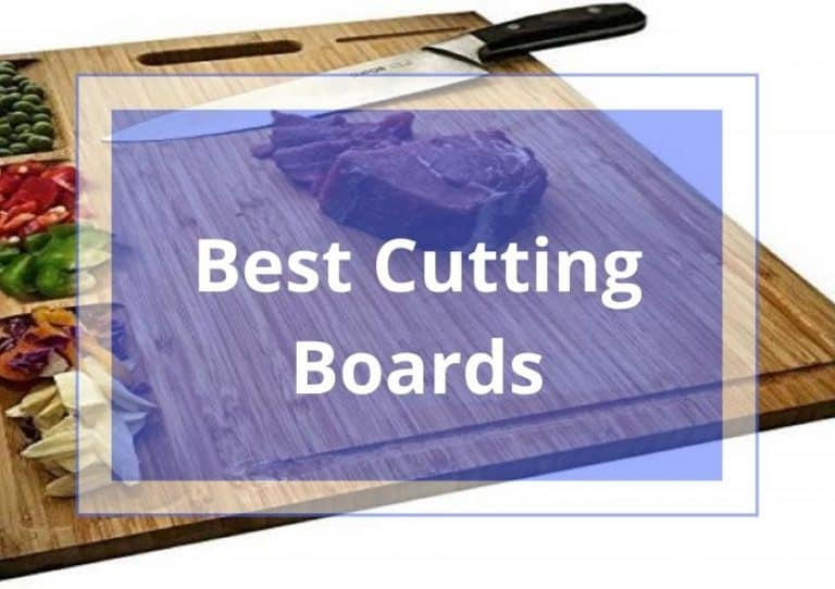 10 Best Cutting Boards 2021 Review