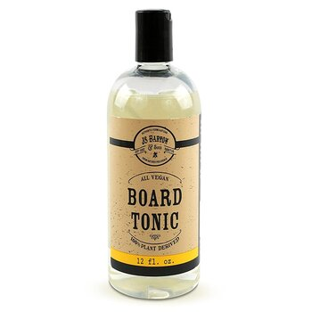 Bartow and Sons Vegan Cutting Boards Oil