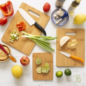 How to Care for Cutting Board