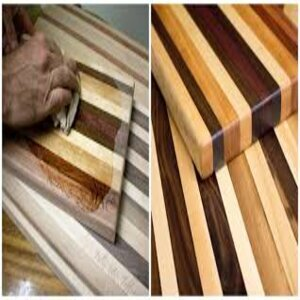 How to Care for Wood Cutting Board