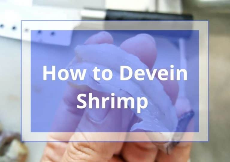 How to Devein Shrimp 2021 | Easy Step by Step Tutorial