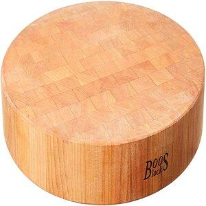 John Boos CHY-CCB183-R Classic Collection Cutting Block