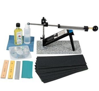 Edge Pro Sharpening System Apex Model Kit 2