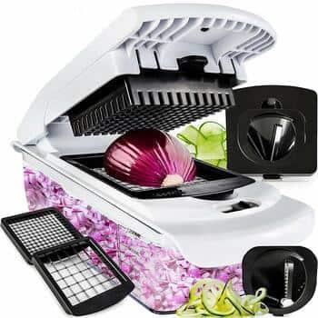 Fullstar Spiralizer Pro Food & Vegetable Chopper