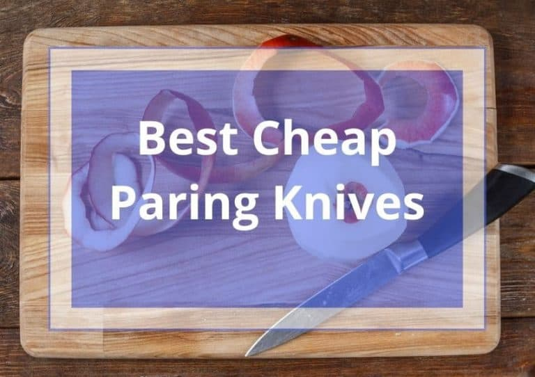 10 Best Cheap Paring Knives in 2021 Review