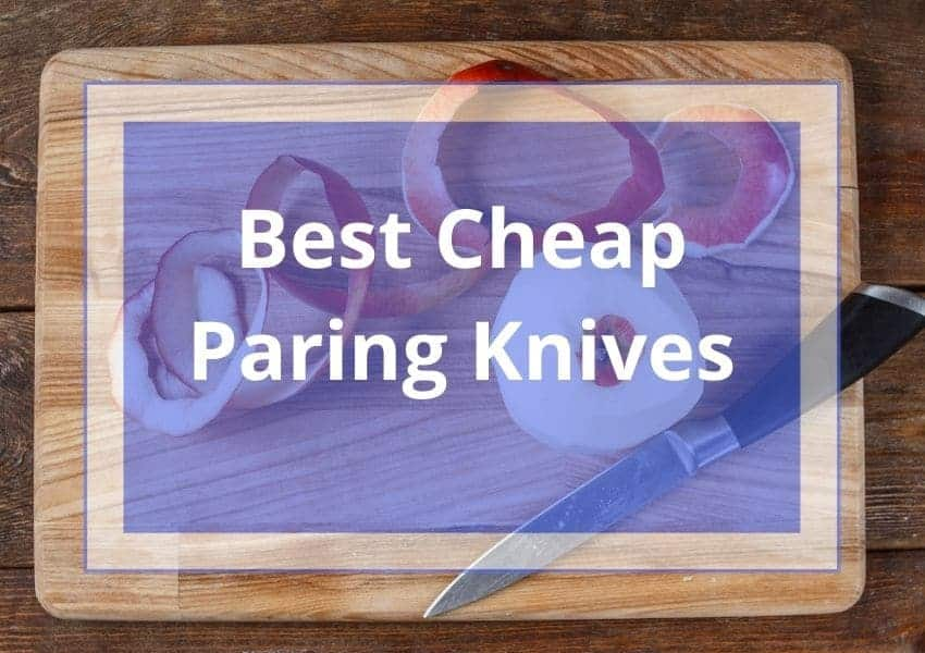 best cheap paring knives
