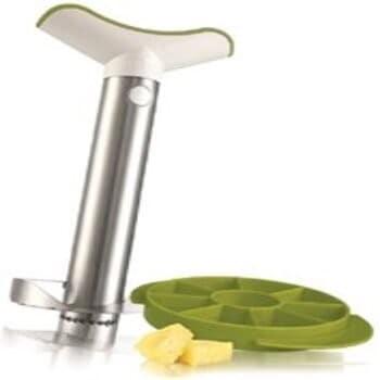 Tomorrow's Kitchen 4-in-1 Pineapple Peeler