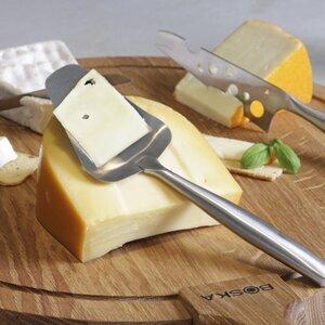 Boska Holland 307063 Monaco Cheese knives set