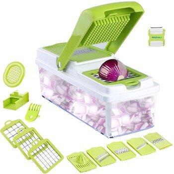 Chugod Weinas Vegetable Slicer & Chopper
