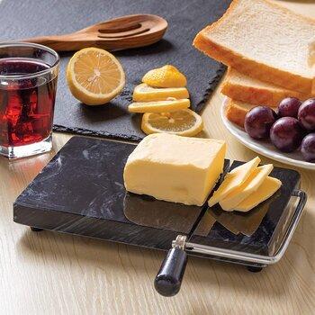 Fox Run 3832 Marble Cheese Slicer