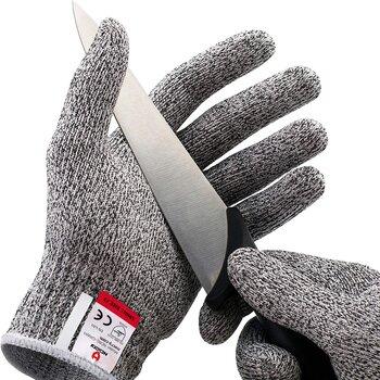 NoCry Cut Food Grade Resistant Gloves