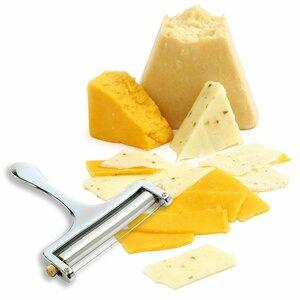 Norpro Adjustable Cheese Slicer