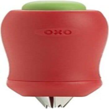 Oxo good grip strawberry huller
