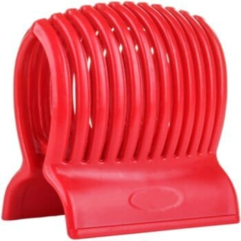 Camfecto tomato slicer