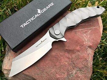 Dao knife blade