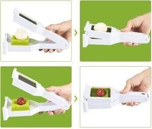 Favia Multipurpose tomato slicer