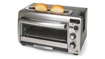 Hamilton Beach toaster oven  2-in-1 Countertop (31156)