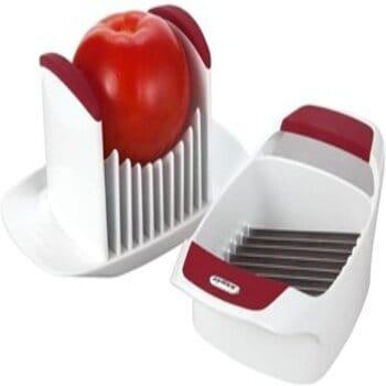 Zyliss tomato slicer