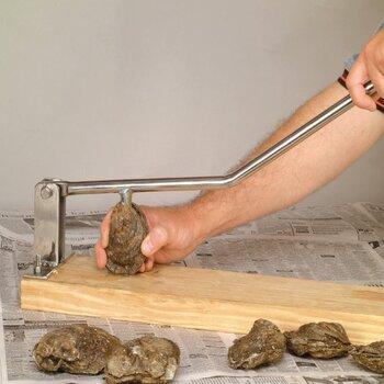 king Kooker 5500 oyster shucker Opener