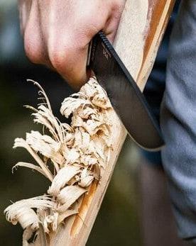 razor sharp blade