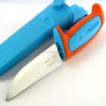 Morakniv Craftline Basic 546 Fixed Blade Utility Knife