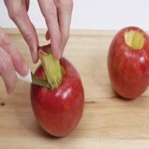 Separating The Core From The Apple
