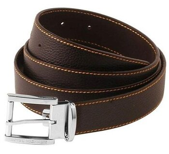 Sharpen Fillet Knives With a Leather Belt
