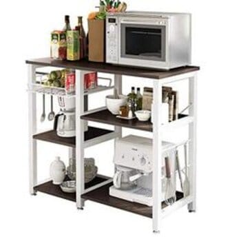 Soges Microwave Oven cart | W5s-B
