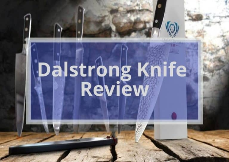 10 Best Dalstrong Knife Review & Buyer's Guide 2021