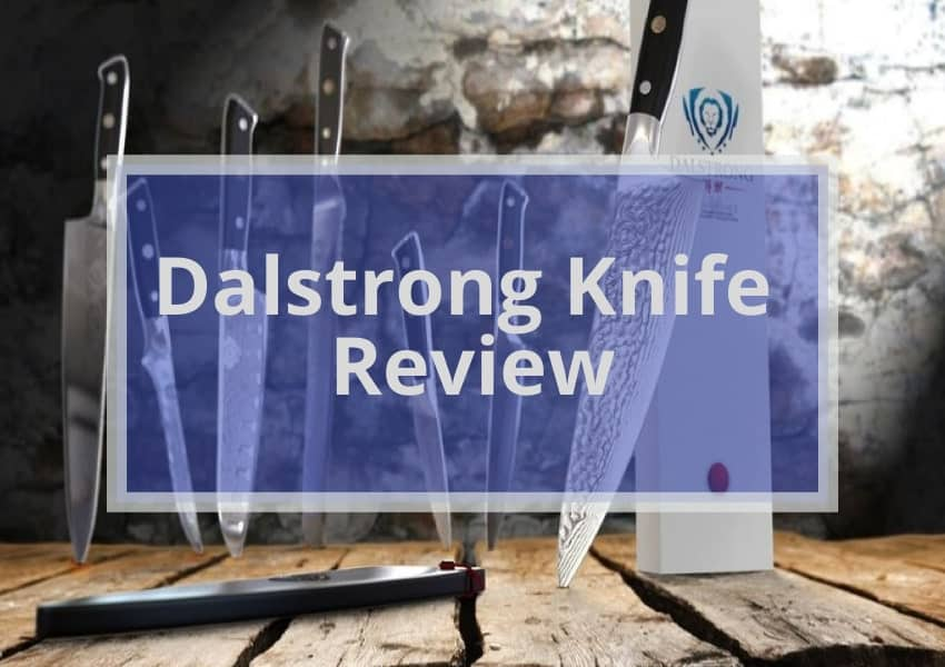 Dalstrong Knife Review