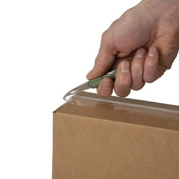 Opening packages