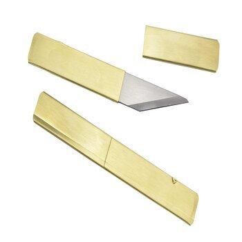 Rejawece Wood Carving Japanese pocket knife