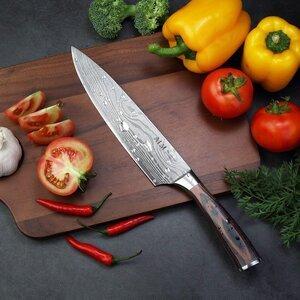 Best Kitchen Knife Set Under 200