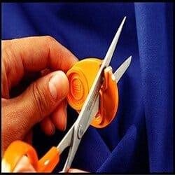 Fiskars SewSharp (98547097) Scissors Sharpener