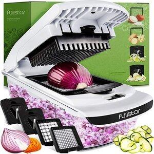 Fullstar Pro Food Vegetable Chopper