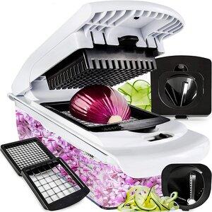 Fullstar Vegetable Spiralizer and Onion Chopper