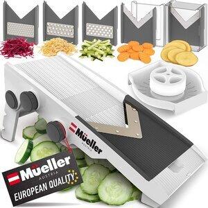 Mueller Austria Multi Blade Vegetables Mandoline