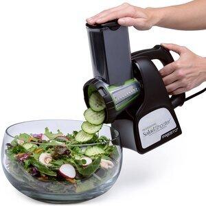 Presto 02970 Professional SaladShooter Electric Slicer